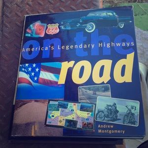 On the road book